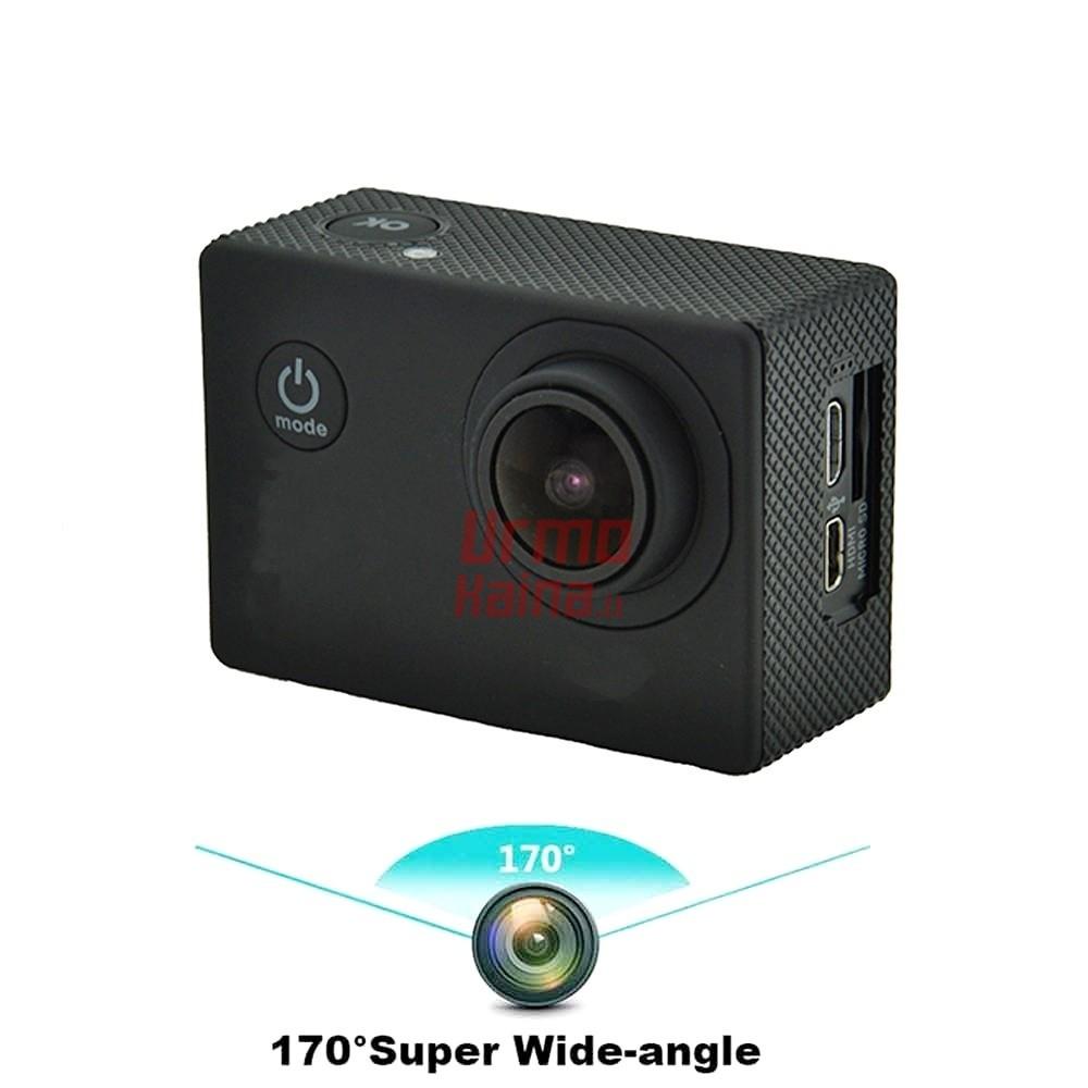 Go Sport Pro F2 veiksmo kamera