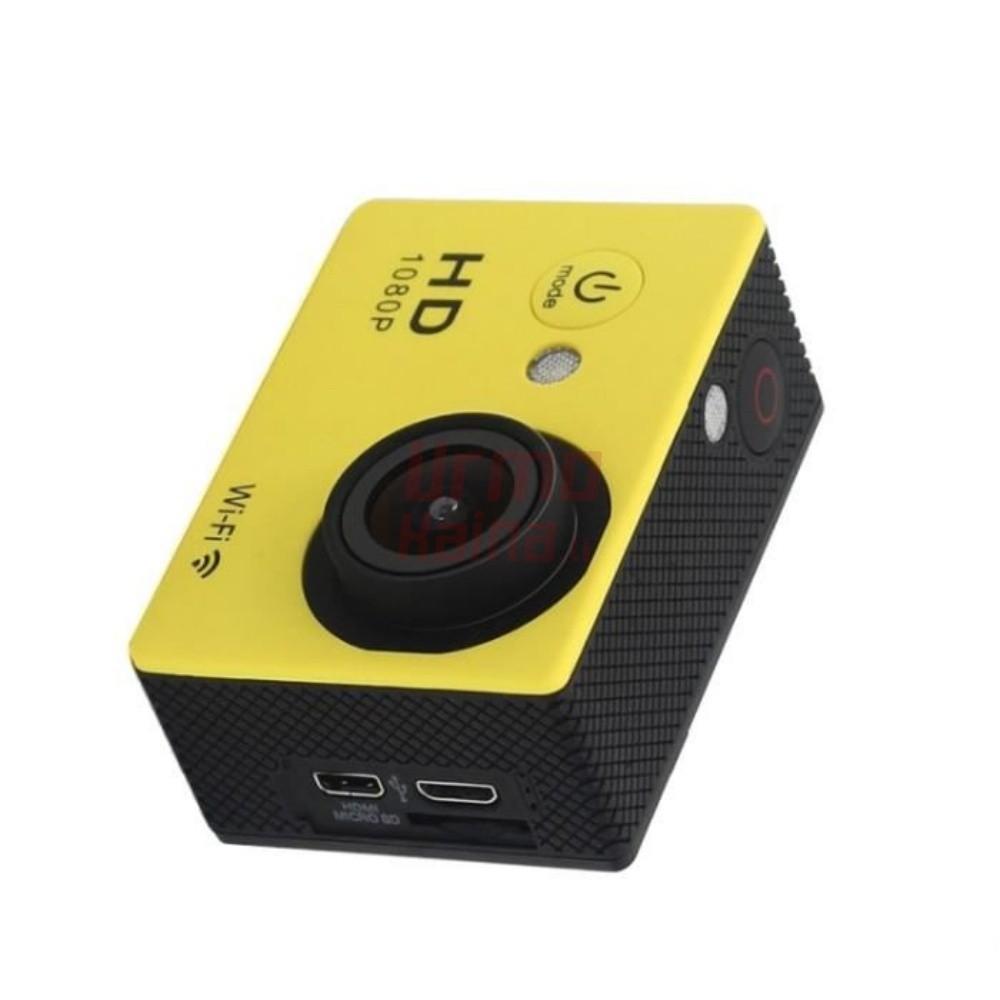 Go Sport Pro F3 | Laisvalaikio kamera